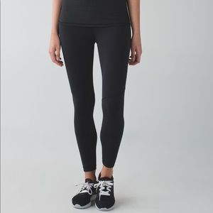 Lululemon | Pedal to the Metal 7/8 Tight